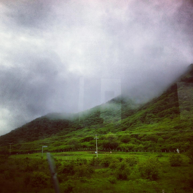 De regreso a Colima...