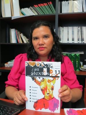Presentan Revista Interpretextos